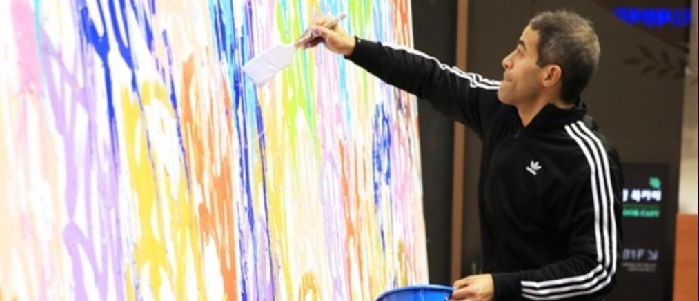 Σεούλ: Ζευγάρι κατέστρεψε έργο Τέχνης αξίας 500000 δολαρίων