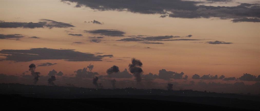 Άμεσο τερματισμό των επιθέσεων απαίτησε από το Ισραήλ ο Αμπάς