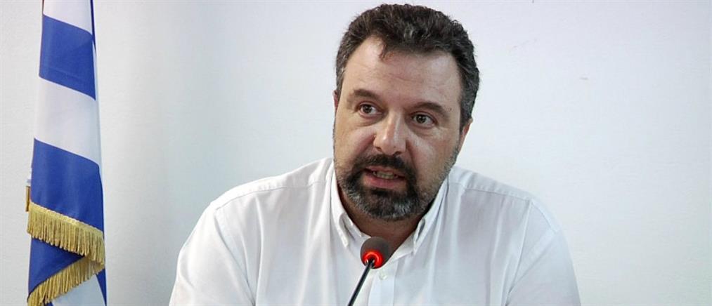 Σταύρος Αραχωβίτης: ποιος είναι ο νέος Υπουργός Αγροτικής Ανάπτυξης και Τροφίμων