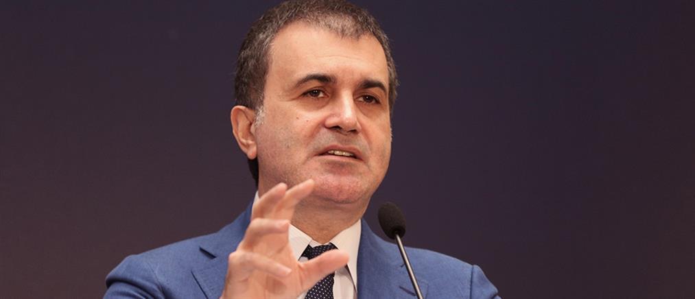 """Ο Τσελίκ επιμένει για """"τουρκική"""" μειονότητα στην Θράκη"""