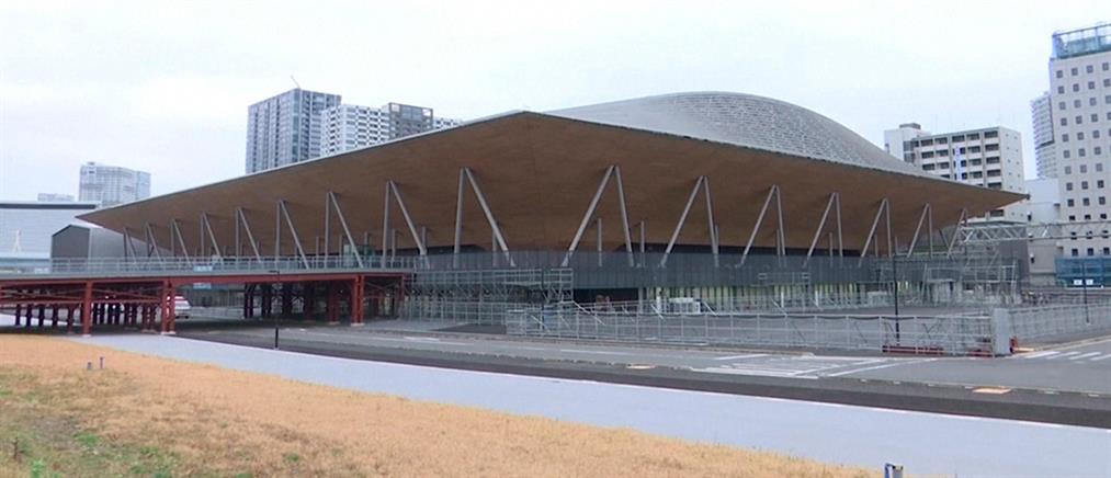 Ολυμπιακοί Αγώνες: θέμα χρόνου η αναβολή τους λόγω κορονοϊού