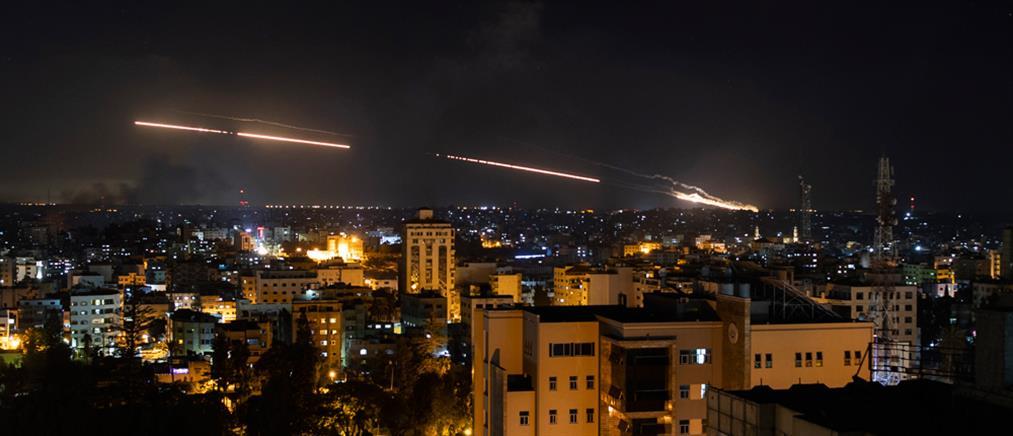 Ισραήλ: Συναγερμός για ρουκέτες από την Χαμάς (εικόνες)