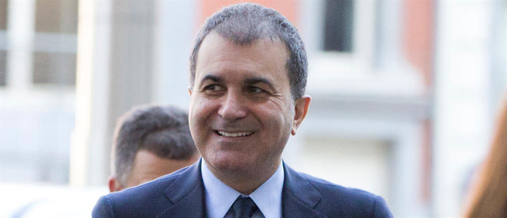"""""""Λεονταρισμοί"""" Τσελίκ: Θα μετατρέψουμε σε εφιάλτη τα όνειρα Ελλάδας και Κύπρου"""