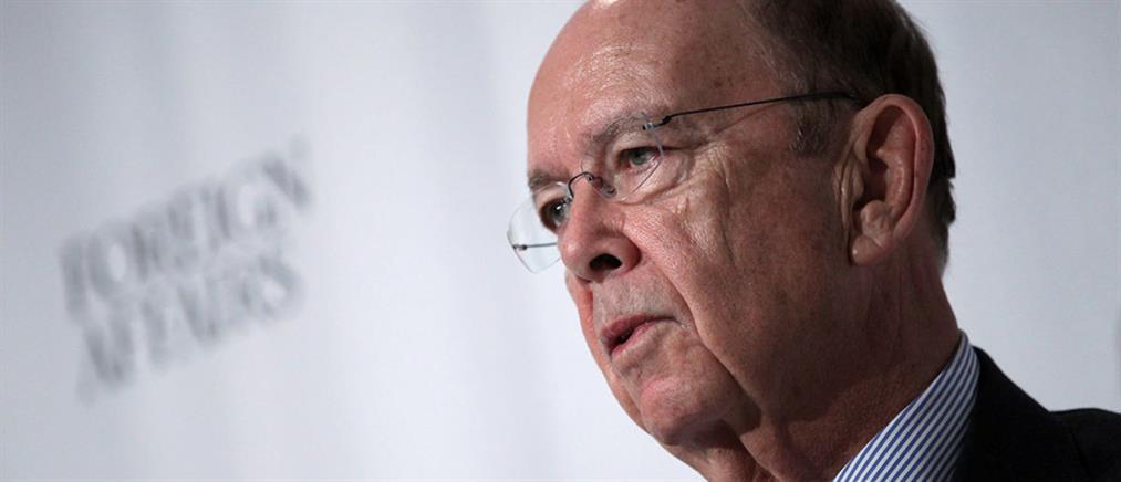 Γουίλμπουρ Ρος: Εντυπωσιακή η επαναφορά της ελληνικής οικονομίας