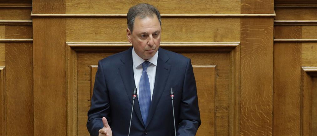 Λιβανός: Η Ελλάδα επιστρέφει στην ευρωπαϊκή κανονικότητα