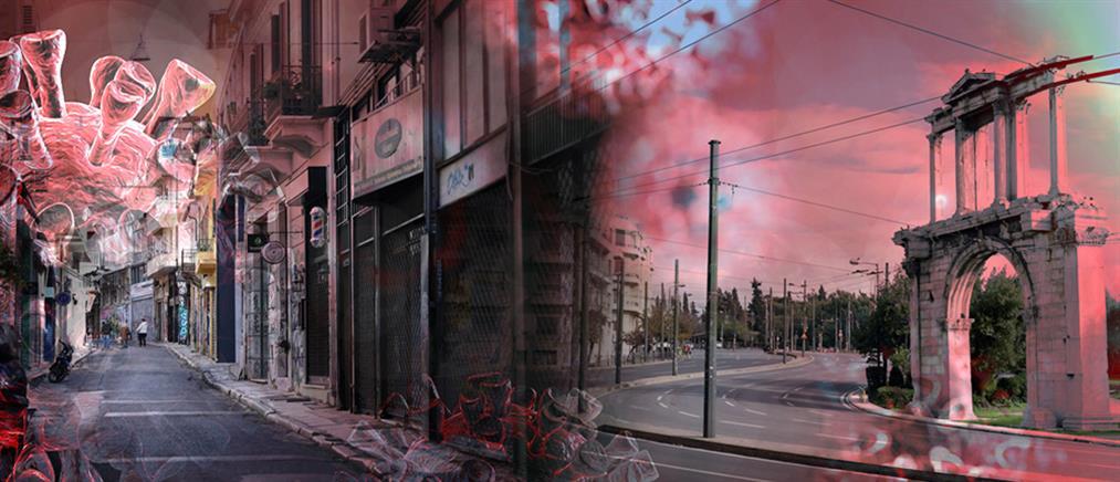 Κορονοϊός: αυξημένη ανησυχία και παράταση του lockdown