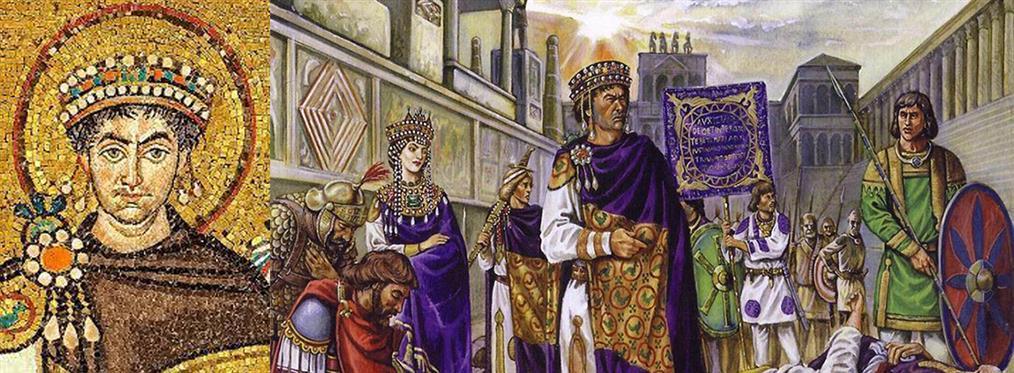 """Η """"στάση του Νίκα"""": μια από τις μεγαλύτερες λαϊκές εξεγέρσεις του Βυζαντίου"""