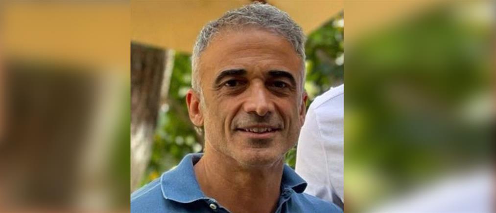 Σταύρος Δογιάκης: βρέθηκε νεκρός ο επιχειρηματίας