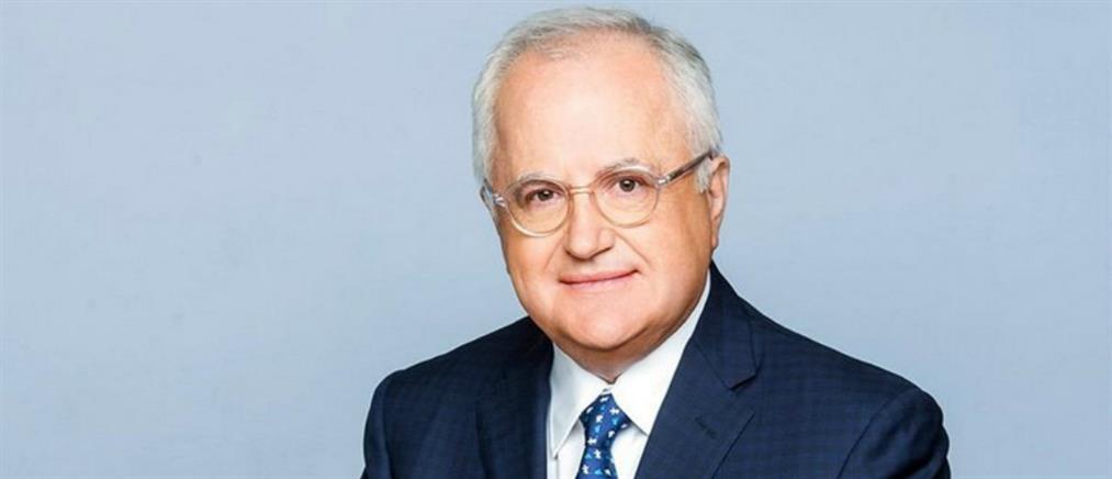 Νέος πρόεδρος της Ελληνικής Ένωσης Τραπεζών ο Γιώργος Χαντζηνικολάου