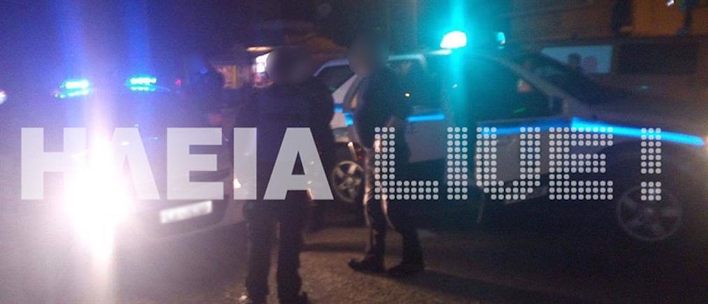 Καταδίωξη και τραυματισμός αστυνομικού