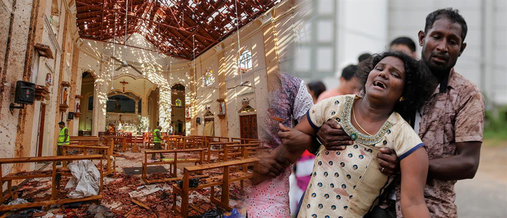 Ντοκουμέντα φρίκης και ανείπωτη θλίψη στην Σρι Λάνκα