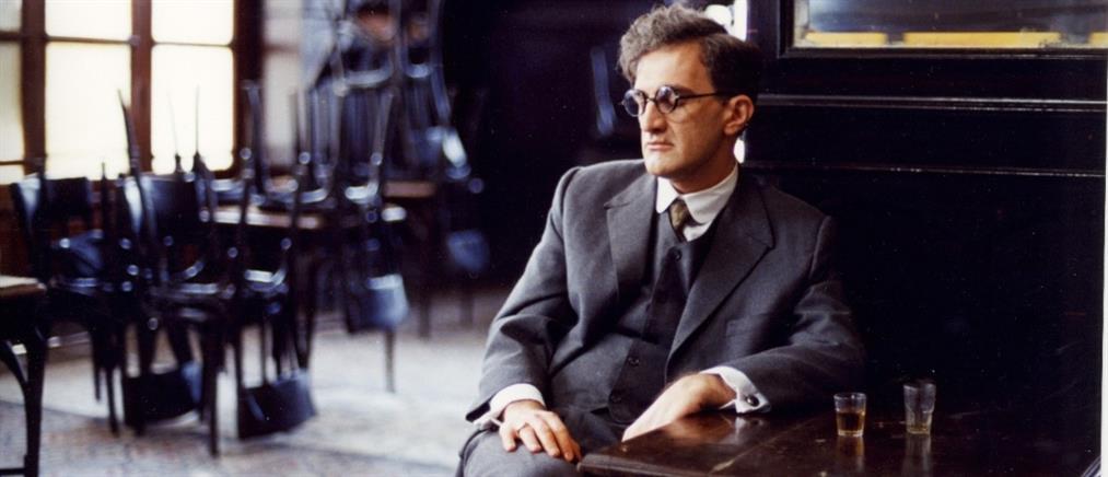 """Γιάννης Σμαραγδής - """"ΚΑΒΑΦΗΣ"""": δωρεάν προβολή της ταινίας και παρουσίαση βιβλίου"""