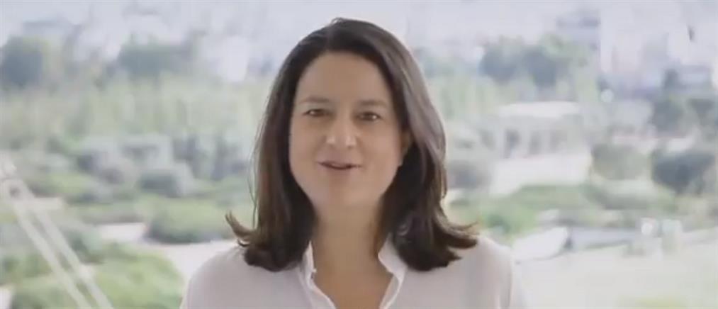 Πανελλαδικές 2021: το μήνυμα της Κεραμέως στους υποψηφίους (βίντεο)