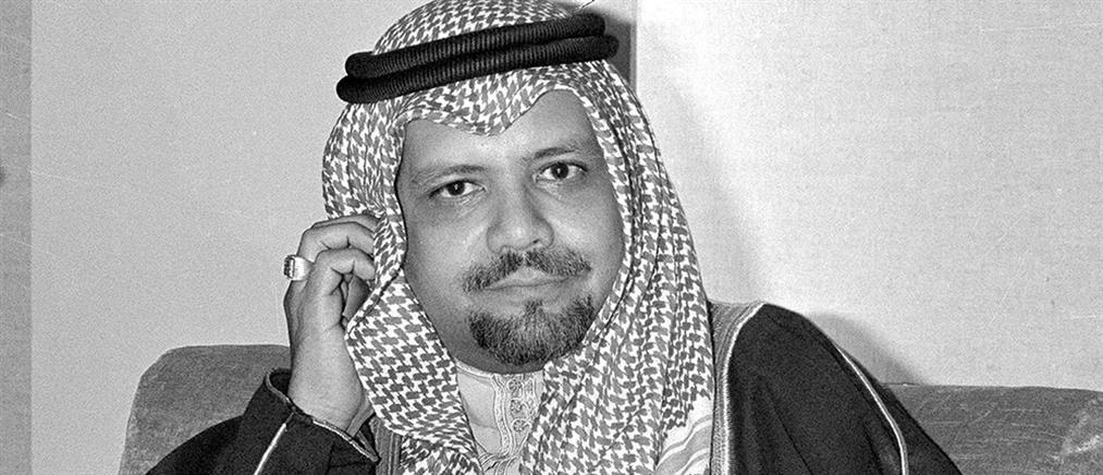 """Ζακί Γιαμανί: πέθανε ο σεΐχης που """"γονάτισε"""" τη Δύση"""