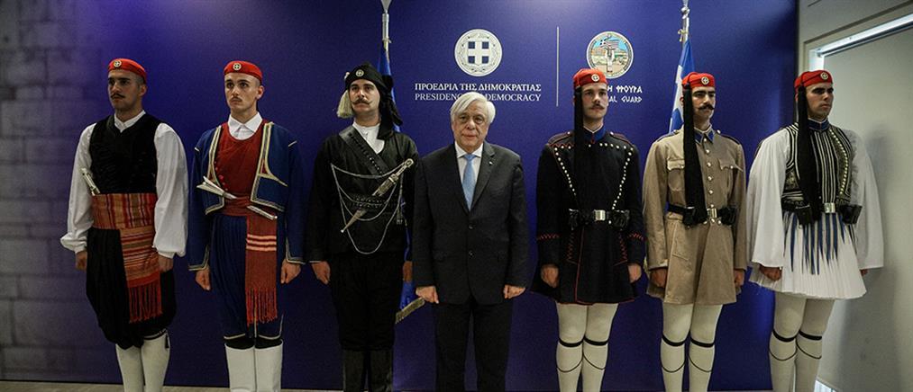 Παυλόπουλος: η Τουρκία οφείλει να σεβαστεί το Διεθνές Δίκαιο