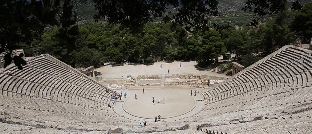 Φεστιβάλ Αθηνών και Επιδαύρου: Το πρόγραμμα για τις 17 παραστάσεις