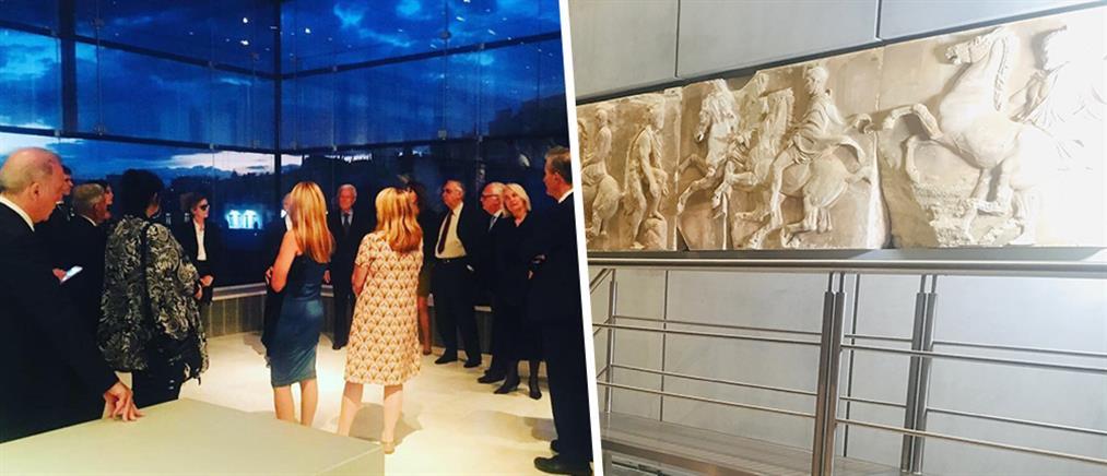 Γλυπτά του Παρθενώνα: Ανοίγει ένα νέο κεφάλαιο στη διεκδίκησή τους