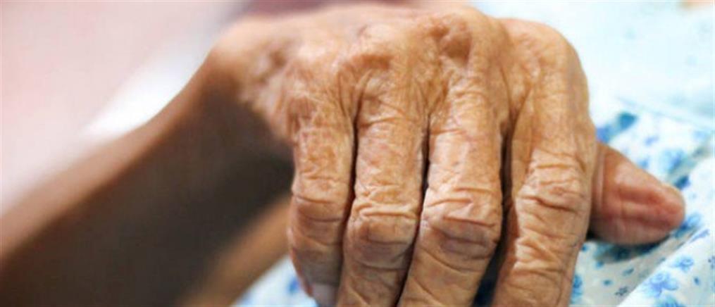 Ασθενής 102 ετών νίκησε τον κορονοϊό