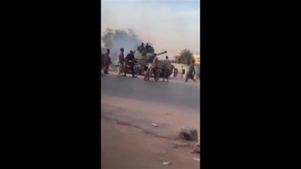 Σουδάν: αποτυχημένη απόπειρα πραξικοπήματος