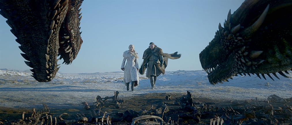 """Οι φανς του """"Game of Thrones"""" απαιτούν να ξαναγυριστεί ο 8ος κύκλος!"""