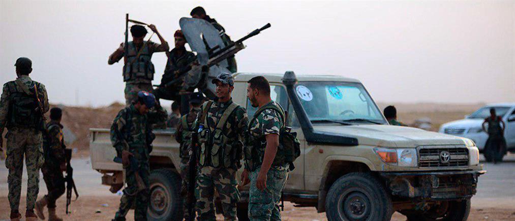 Συρία: Τούρκος στρατιώτης νεκρός παρά την εκεχειρία