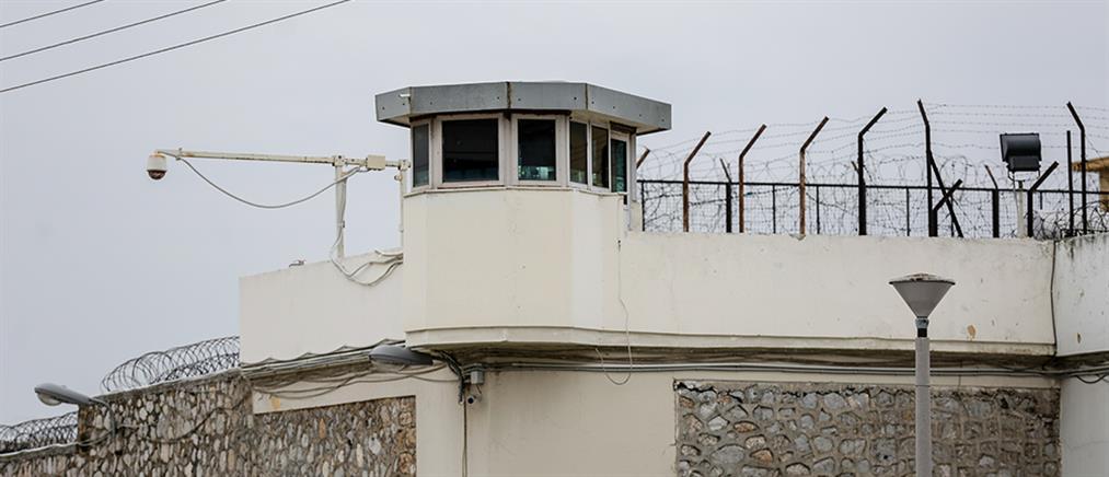 Επιχείρηση για την σύλληψη δραπέτη από τις Φυλακές Κορυδαλλού