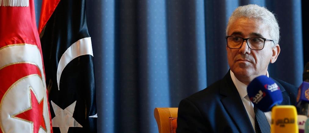 """Λιβύη: Ο Σάρατζ """"ξήλωσε"""" τον υπουργό Εσωτερικών"""