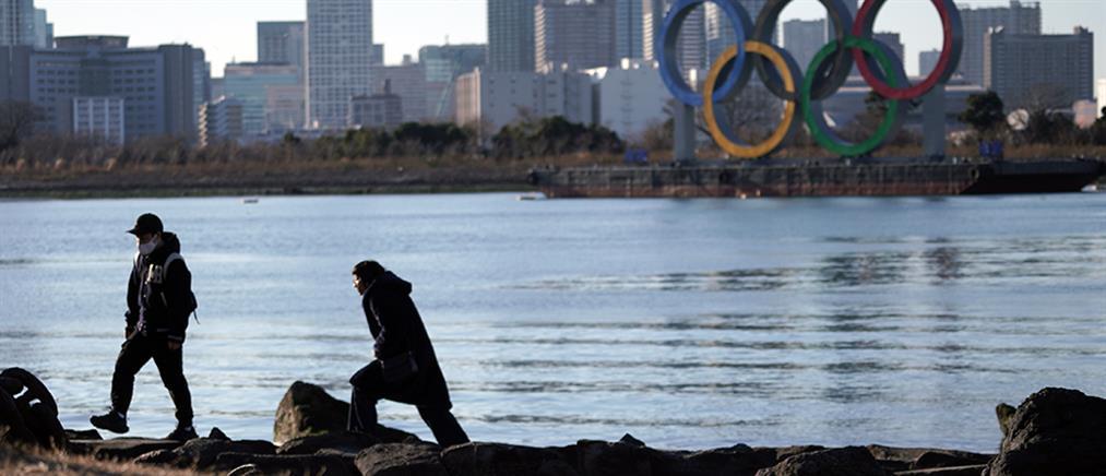 Ολυμπιακοί Αγώνες – Κορονοϊός: Οδηγίες και μέτρα για το Τόκιο