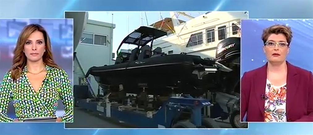 Τα αίτια της ναυτικής τραγωδίας στο Πόρτο Χέλι (βίντεο)