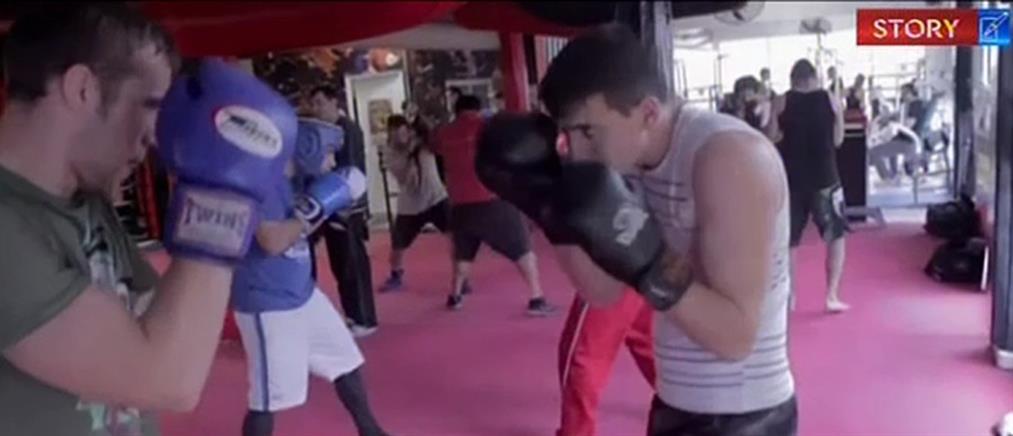 """""""Χτυπημένα"""" από τον κορονοϊό τα κέντρα ξένων γλωσσών και πολεμικών τεχνών (βίντεο)"""