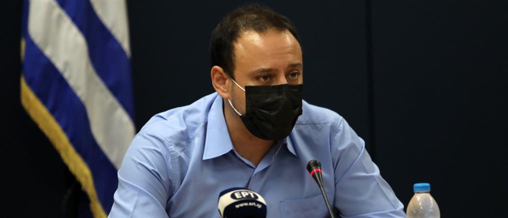 Κορονοϊός – Μαγιορκίνης: η κατάσταση στη βόρεια Ελλάδα είναι εκρηκτική