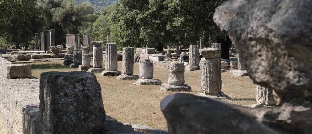 Λιποθυμίες επισκεπτών στην Αρχαία Ολυμπία – Κλειστά τα αναψυκτήρια