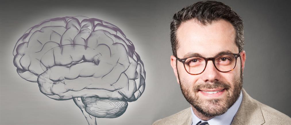 Έλληνας επιστήμονας αποκωδικοποίησε τα νευρικά σήματα του ανοσοποιητικού προς τον εγκέφαλο