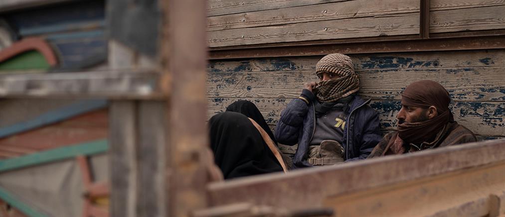 Η Τουρκία επαναπατρίζει συλληφθέντες τζιχαντιστές