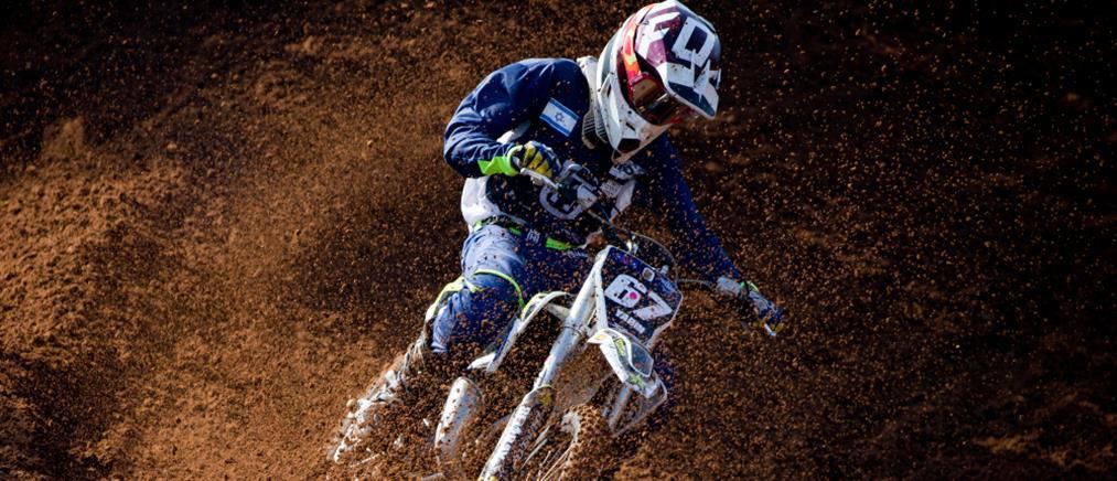 Ατύχημα Motocross στα Γιαννιτσά: Μάχη για τη ζωή τους δίνουν οι τραυματίες