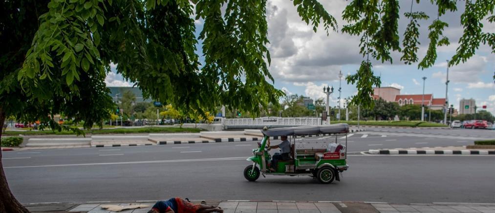 Ταϊλάνδη: τουρίστας αντιμέτωπος με φυλάκιση μετά από... αρνητική κριτική για ξενοδοχείο