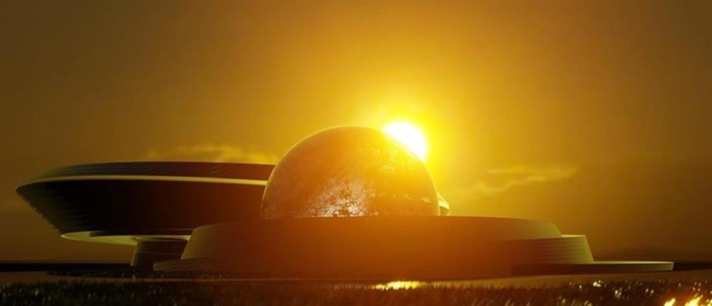 Σαγκάη: το μεγαλύτερο μουσείο αστρονομίας στον κόσμο ανοίγει τις πύλες του
