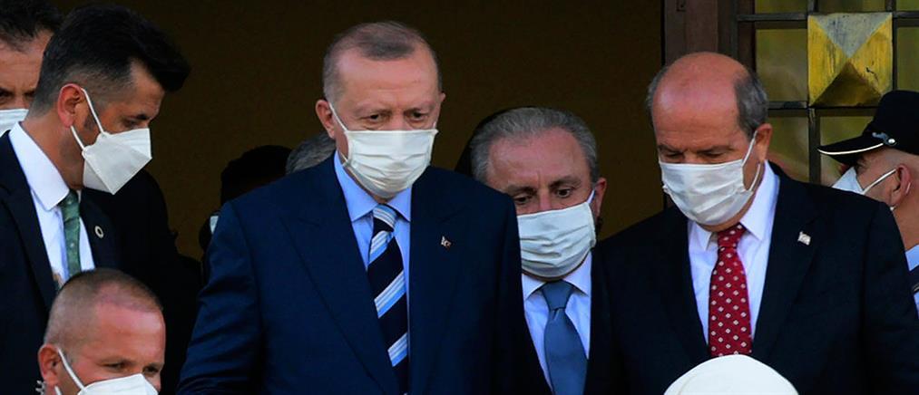 Βαρώσια: Η Τουρκία απορρίπτει την καταδικαστική απόφαση του Συμβουλίου Ασφαλείας του ΟΗΕ