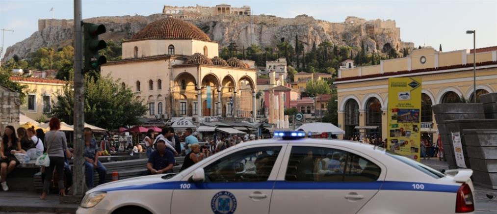 Κορονοϊός: έκτακτα μέτρα για τον συνωστισμό στις πλατείες
