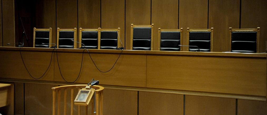 Ψηφίστηκε από την Βουλή ο νέος Ποινικός Κώδικας