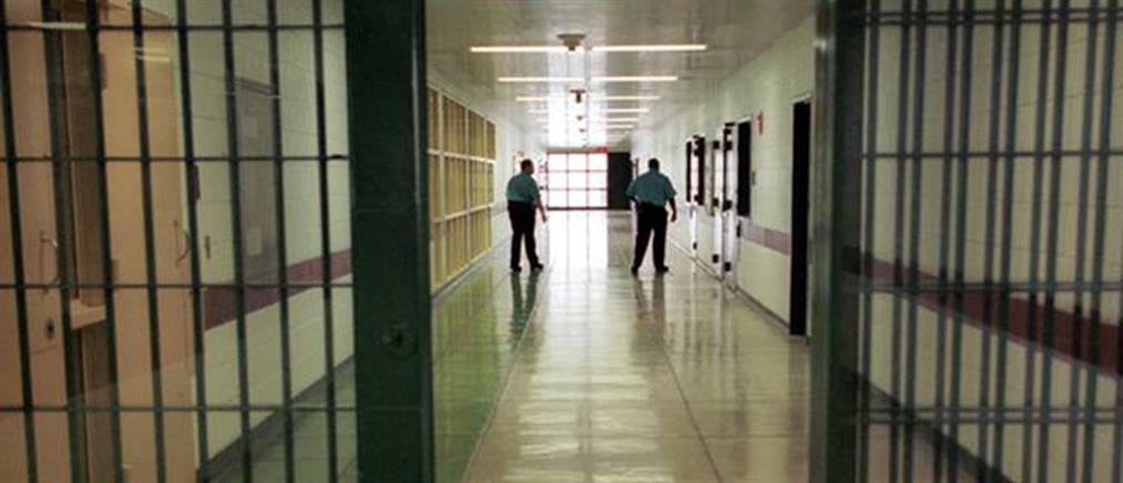 Νεκρός κρατούμενος σε αιματηρή συμπλοκή στις φυλακές Αγυιάς