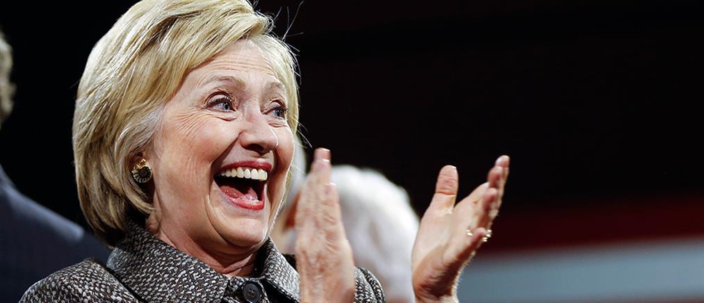 FBI: δεν θα υπάρξει δίωξη κατά της Χίλαρι για τα emails