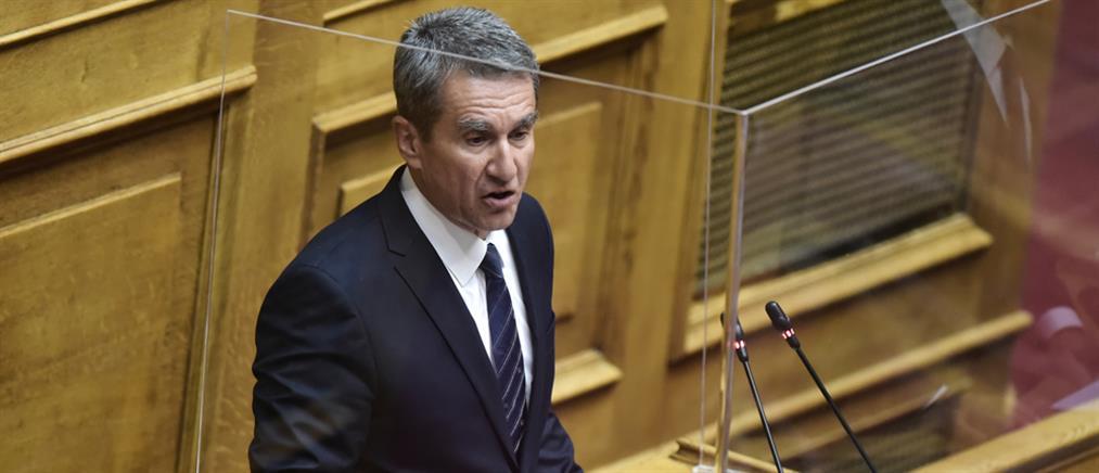 Λοβέρδος: δεν είναι η ώρα για να ασχοληθούμε με την ηγεσία της Κεντροαριστεράς