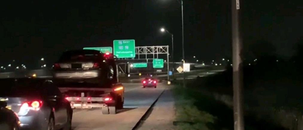 Ιντιανάπολις: Πυροβολισμοί σε εγκαταστάσεις της FedEx (βίντεο)