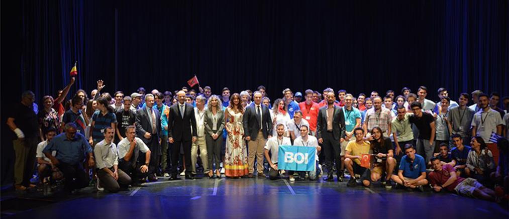 Μετάλλια για δύο Ελληνόπουλα στη Βαλκανική Ολυμπιάδα Πληροφορικής