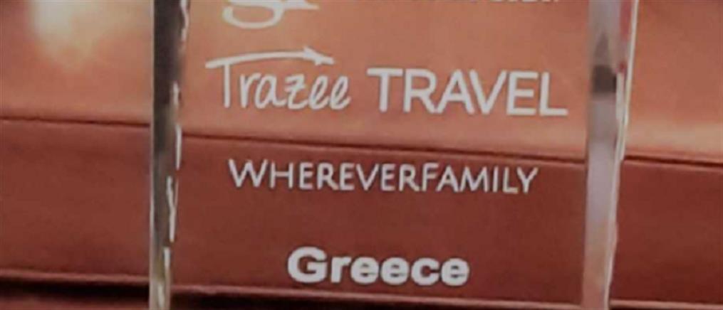 Global Traveller: σημαντικές πρωτιές για την Ελλάδα