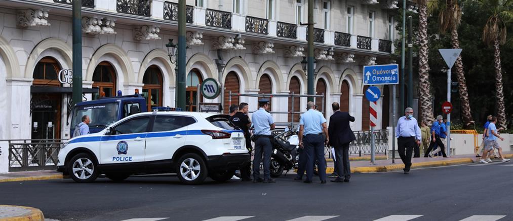 Ράλλυ Ακρόπολις: Κυκλοφοριακές ρυθμίσεις στο κέντρο της Αθήνας