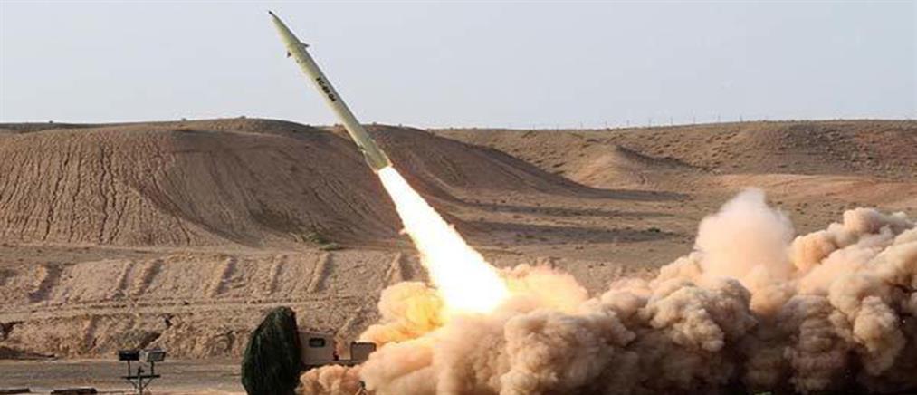 Ενίσχυση των ΝΑΤΟϊκών δυνάμεων στη Μέση Ανατολή θέλουν οι ΗΠΑ