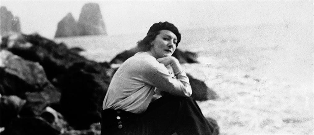 """Στο """"σφυρί"""" επιστολές και φωτογραφίες της Γκρέτα Γκάρμπο"""