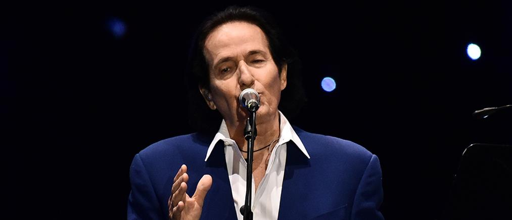 Πασχάλης: Συνελήφθη ο γνωστός τραγουδιστής